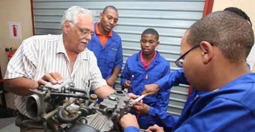 FET-College-Motor-Mechanic