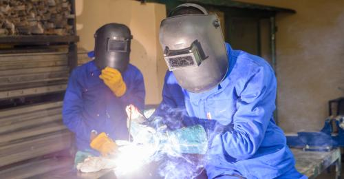 FET-College-Welding
